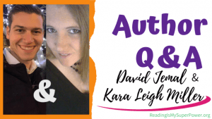 Author Interview: David Jemal & Kara Leigh Miller
