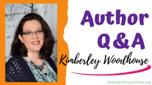 Author Interview (and a Giveaway!): Kimberley Woodhouse & Forever Hidden