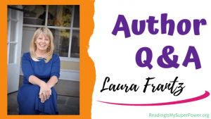 Author Interview (and a Giveaway!): Laura Frantz & An Uncommon Woman
