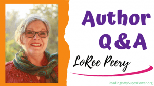 Author Interview (and a Giveaway!): LoRee Peery & Hiding From Christmas