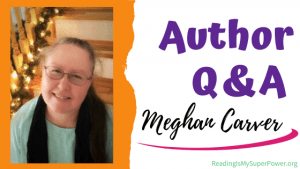 Author Interview (and a Giveaway!): Meghan Carver & Murder at the Courthouse