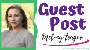 Guest Post (and a Giveaway!): Melony Teague & A Promise to Keep