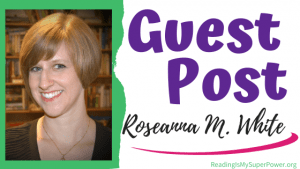 Guest Post (and a Giveaway!): Roseanna M. White & On Wings of Devotion
