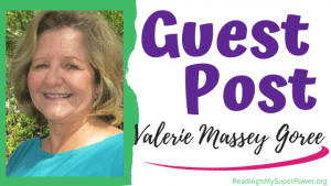 Guest Post (and a Giveaway!): Valerie Massey Goree & Day of Reckoning