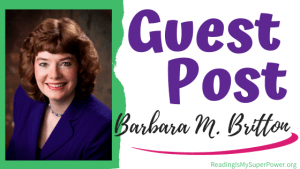Guest Post (and a Giveaway!): Barbara Britton & Heavenly Lights – Noah's Journey