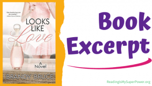 Book Spotlight: Looks Like Love by Brandy Bruce