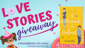 Love Stories GIVEAWAY: A Girl's Guide to the Outback