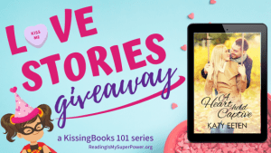 Love Stories GIVEAWAY: A Heart Held Captive
