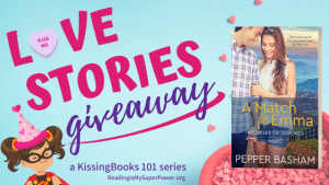 Love Stories GIVEAWAY: A Match for Emma