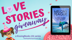 Love Stories GIVEAWAY: A Promise to Keep