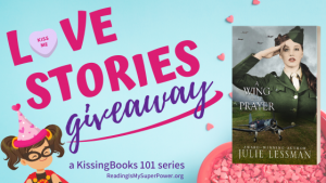 Love Stories GIVEAWAY: A Wing and a Prayer