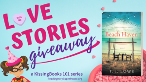 Love Stories GIVEAWAY: Beach Haven