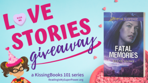 Love Stories GIVEAWAY: Fatal Memories