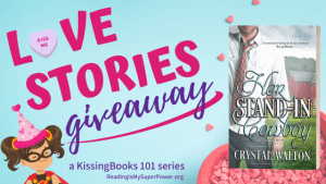 Love Stories GIVEAWAY: Her Stand-In Cowboy