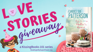 Love Stories GIVEAWAY: How to Stir A Baker's Heart