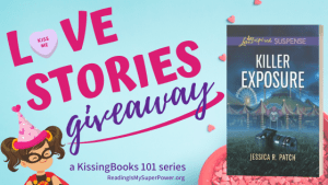 Love Stories GIVEAWAY: Killer Exposure