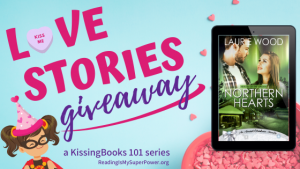 Love Stories GIVEAWAY: Northern Hearts