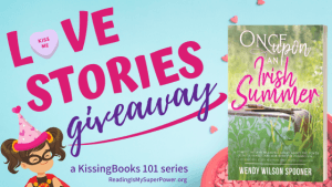 Love Stories GIVEAWAY: Once Upon an Irish Summer