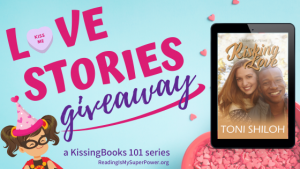 Love Stories GIVEAWAY: Risking Love