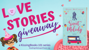 Love Stories GIVEAWAY: Sweet Melody