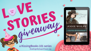 Love Stories GIVEAWAY: Taming Julia