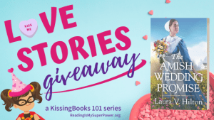 Love Stories GIVEAWAY: The Amish Wedding Promise