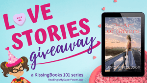 Love Stories GIVEAWAY: The Art of Rivers