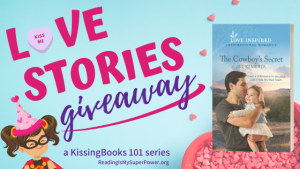 Love Stories GIVEAWAY: The Cowboy's Secret
