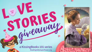Love Stories GIVEAWAY: The Runaway Bride