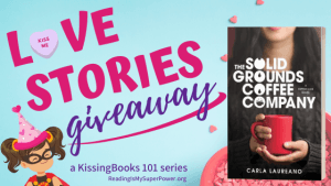 Love Stories GIVEAWAY: The Solid Grounds Coffee Company