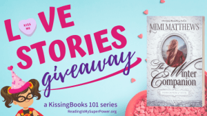 Love Stories GIVEAWAY: The Winter Companion
