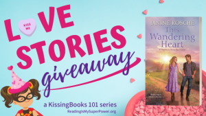 Love Stories GIVEAWAY: This Wandering Heart
