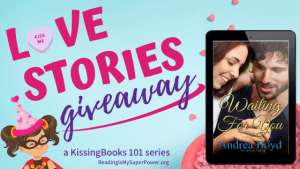Love Stories GIVEAWAY: Waiting For You