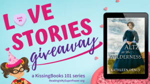 Love Stories GIVEAWAY: Waltz in the Wilderness