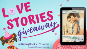 Love Stories GIVEAWAY: What Makes A Home