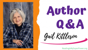 Author Interview (and a Giveaway!): Gail Kittleson & In Times Like These
