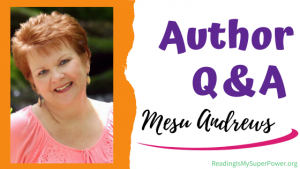 Author Interview (and a Giveaway!): Mesu Andrews & Isaiah's Legacy