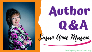Author Interview (and a Giveaway!): Susan Anne Mason & The Brightest of Dreams