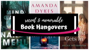 Top Ten Tuesday: Recent & Memorable Book Hangovers