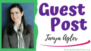 Guest Post (and a Giveaway!): Tanya Agler & The Sheriff's Second Chance