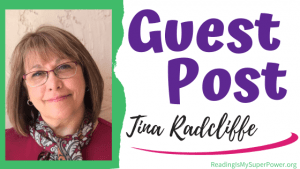 Guest Post (and a Giveaway!): Tina Radcliffe & The Secret Quirks of Readers