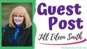 Guest Post (and a Giveaway!): Jill Eileen Smith & Star of Persia