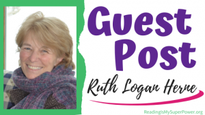 Guest Post (and a Giveaway!): Ruth Logan Herne & Finding Peace in Wishing Bridge