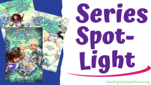 Series Spotlight (and a Giveaway!): Land of Twilight trilogy by Charmayne Hafen
