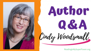 Author Interview (and a Giveaway!): Cindy Woodsmall & The Englisch Daughter