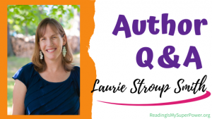 Author Interview (and a Giveaway!): Laurie Stroup Smith & Pockets of Promise