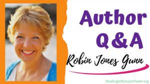 Author Interview: Robin Jones Gunn & Being Known