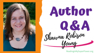 Author Interview (and a Giveaway!): Shawna Robison Young & The Unsuspecting Heather Meyers