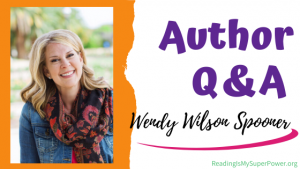 Author Interview (and a Giveaway!): Wendy Wilson Spooner & Once Upon an Irish Summer