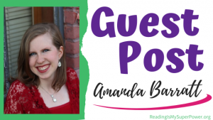 Guest Post (and a Giveaway!): Amanda Barratt & The White Rose Resists